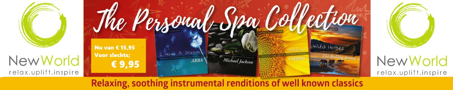 The Personal Spa Collection
