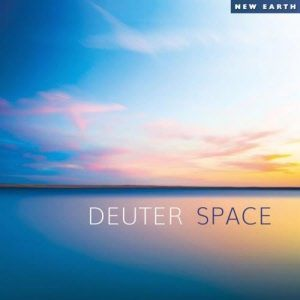 Deuter Space | Deuter Music Space cd